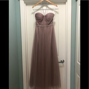 Belsoie Bridesmaid Dress